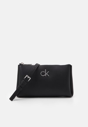 XBODY ZIP - Across body bag - black