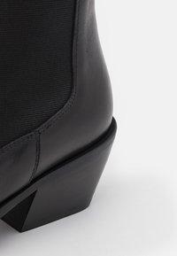 MAX&Co. - BUSSOLA - Nilkkurit - black - 3