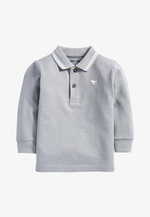 Blush - Polo shirt - light grey