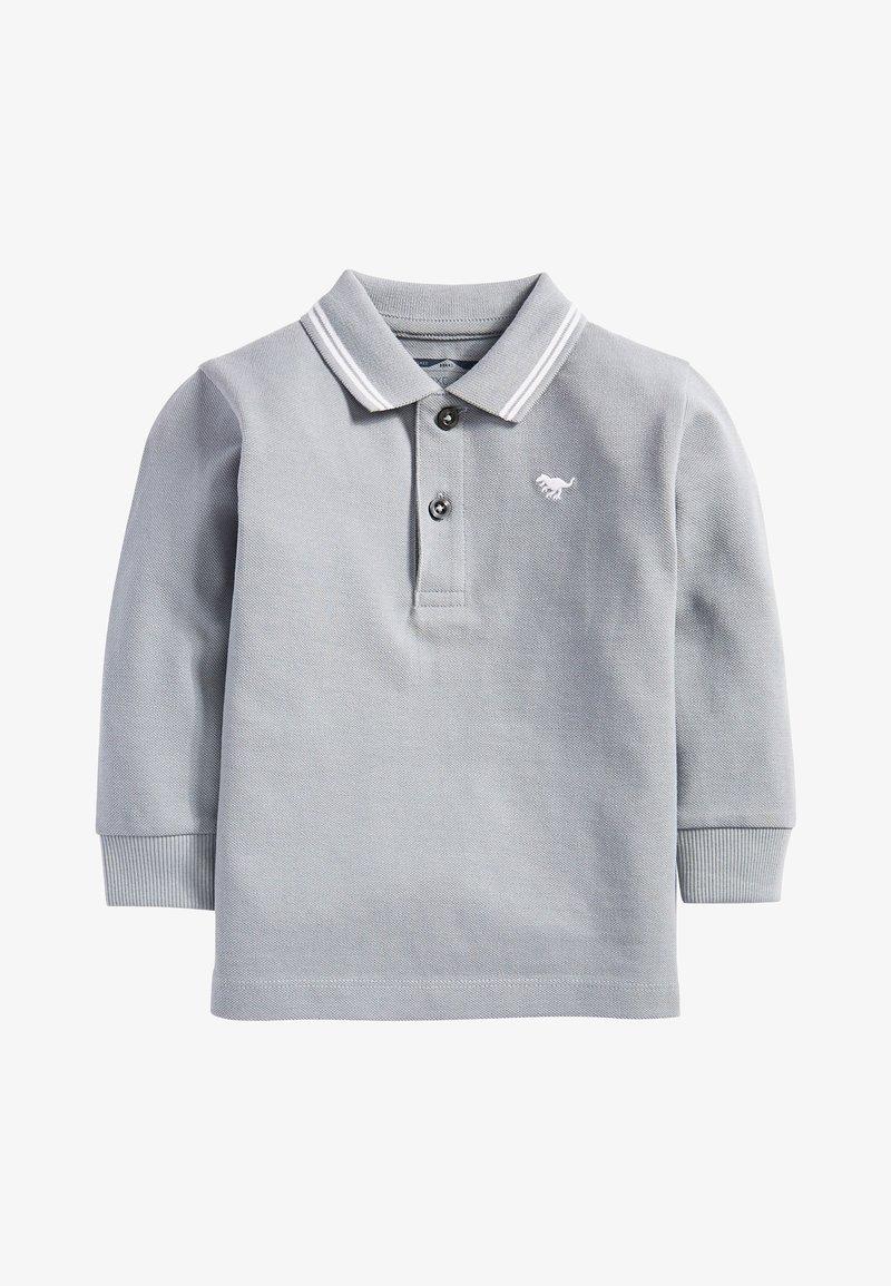Next - Blush - Polo shirt - light grey