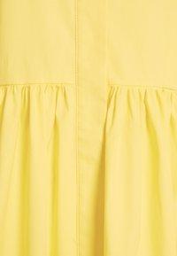 Vivetta - DRESS - Korte jurk - yellow - 2