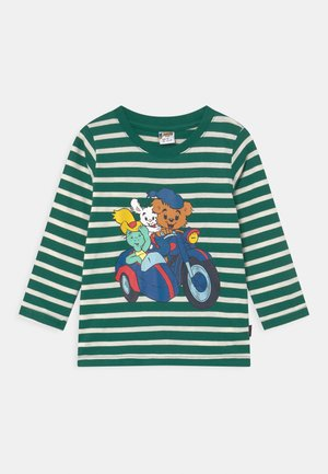 MINI BAMSE UNISEX - Long sleeved top - green