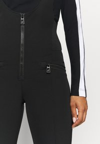 Toni Sailer - LILO - Spodnie narciarskie - black - 7