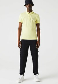 Lacoste - Polo shirt - jaune - 0
