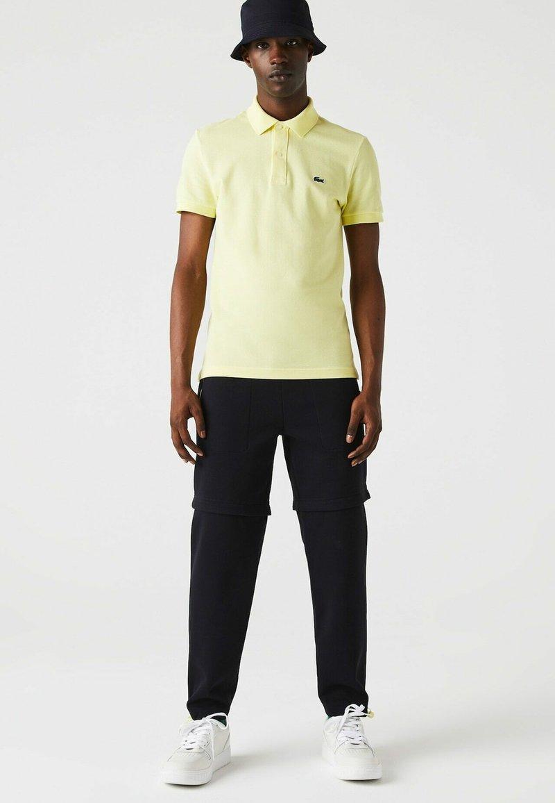 Lacoste - Polo shirt - jaune