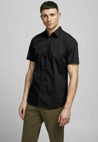 Jack & Jones - Camicia elegante - black - 3
