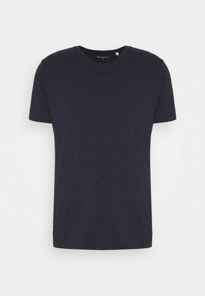 ALDER TEE - T-shirt - bas - dark blue