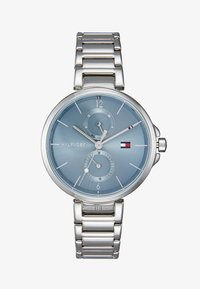Tommy Hilfiger - DRESSED - Uhr - silver-coloured - 1