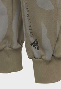 adidas by Stella McCartney - Teplákové kalhoty - clay/dovgry - 2