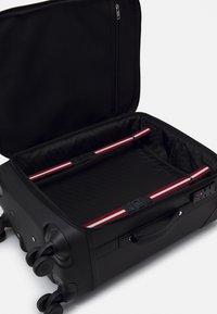 Bally - THONSON - Wheeled suitcase - black - 6