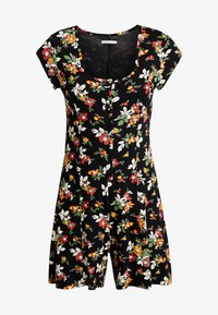 mint&berry - Jumpsuit - white/black/red - 3