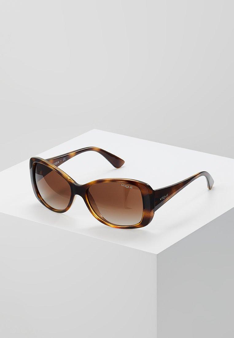 VOGUE Eyewear - Lunettes de soleil - black