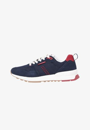 DANIEL - Trainers - navy blue