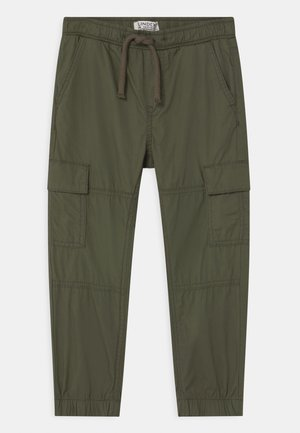 MINI - Cargo trousers - khaki