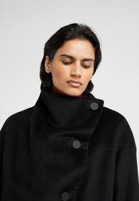 MAX&Co. - DINAMICO - Zimní kabát - black - 4