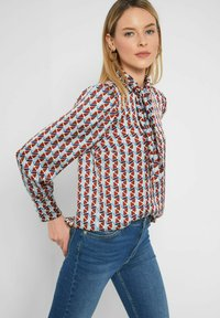 ORSAY - Blouse - herbstrot - 0