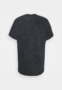 Vintage Supply - MATRIX COVER TEE - Print T-shirt - black - 1