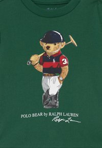 Polo Ralph Lauren - Print T-shirt - stuart green - 2
