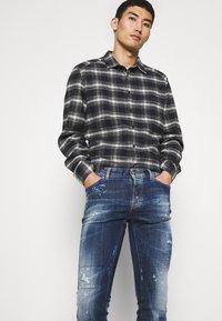 John Richmond - MARCAB - Slim fit jeans - blue denim - 3
