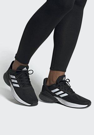 RESPONSE SR - Stabilty running shoes - black