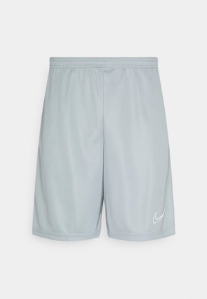 SHORT - kurze Sporthose - light pumice/white