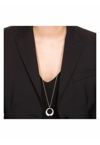 Joop! Accessories - KETTE HALSKETTE - Necklace - silber - 0