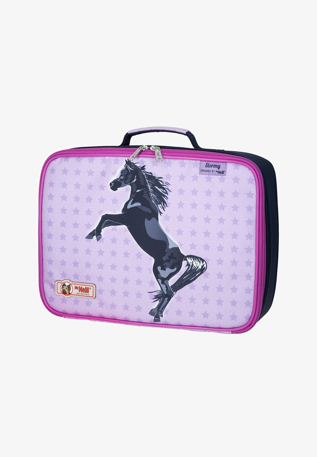 SUITCASE - Holdall - stormy