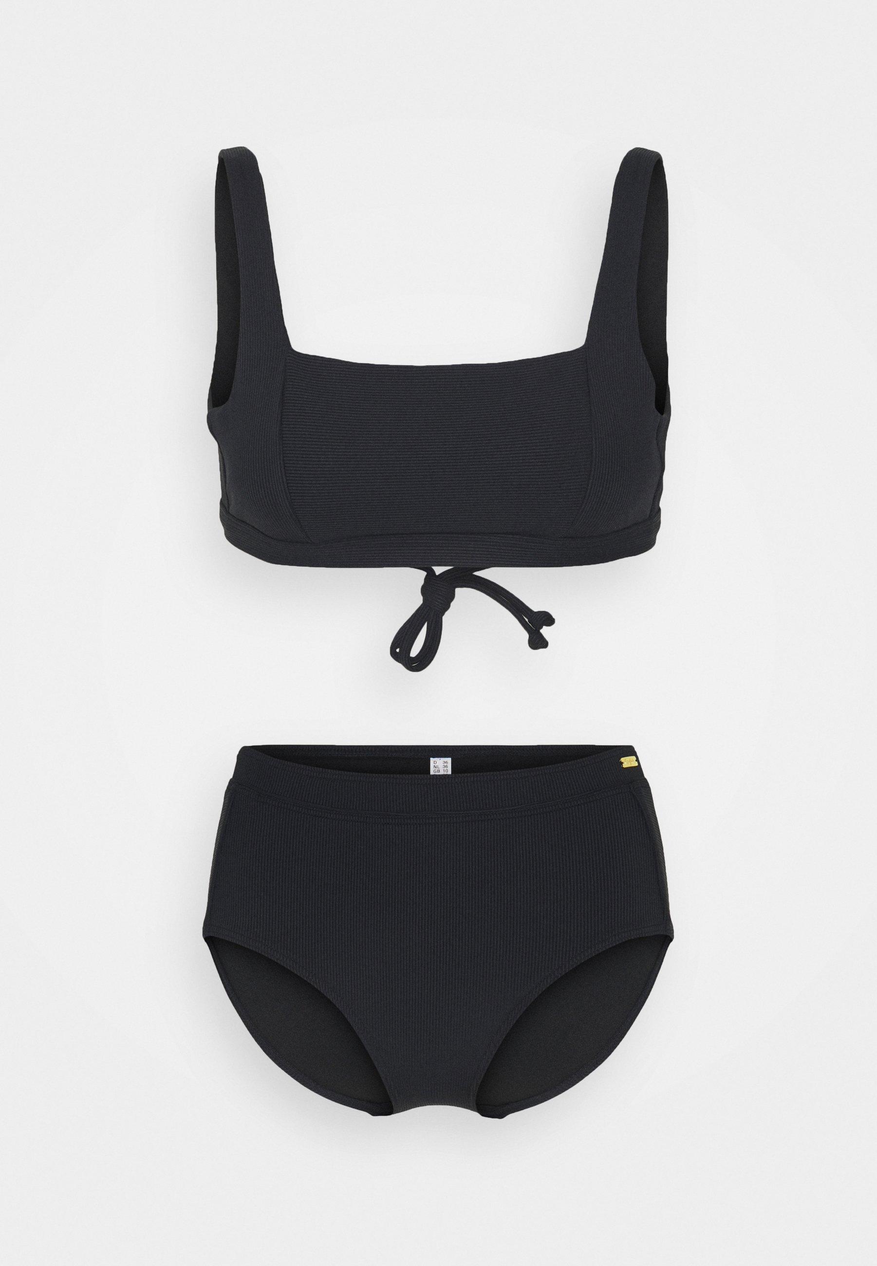 Women BUSTIER SET - Bikini