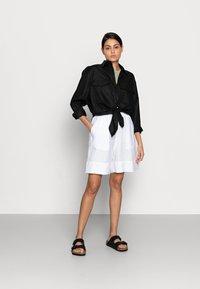 ARKET - Shorts - white - 1