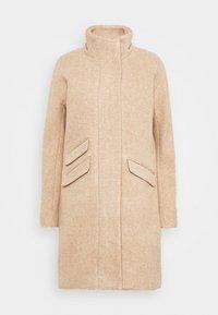 J.CREW TALL - Zimní kabát - sandstone - 4