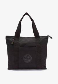 Kipling - ERA M - Tote bag - rich black - 1