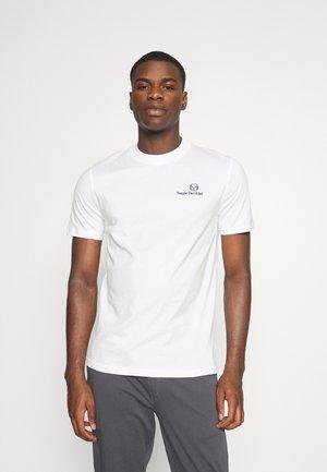 FELTON TEE - T-shirt basic - white