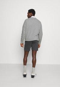 Teddy Smith - MICKAEL - Pantalon de survêtement - melange black - 2