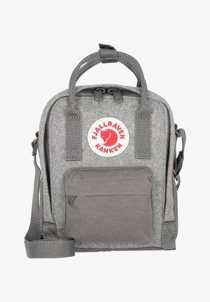 KANKEN - Across body bag - granite grey
