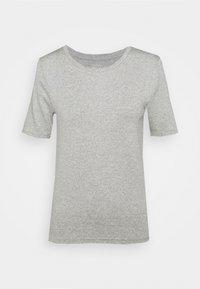 GAP - T-shirts - heather grey - 0