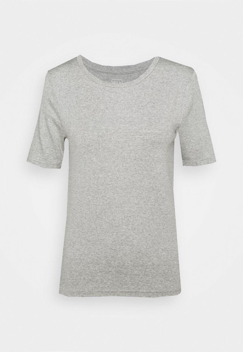 GAP - T-shirts - heather grey