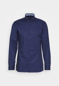 CLASSIC KENT KRAGEN - Formal shirt - dark blue