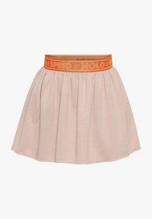 OLA - A-line skirt - petal blush