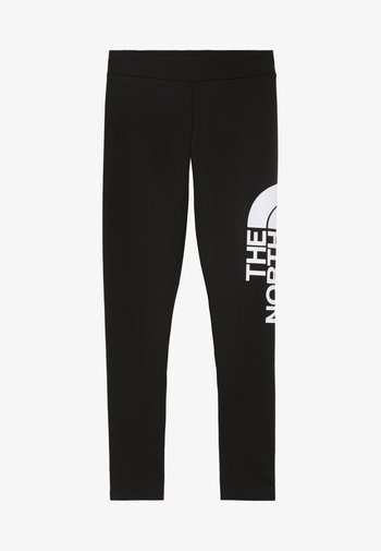 GIRLS LEGGING BIG LOGO