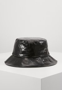 Fiorucci - ANGELS BUCKET HAT - Hatt - black - 3