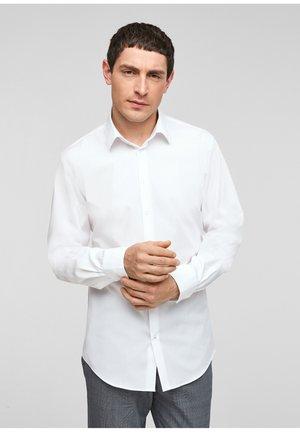 Zakelijk overhemd - white