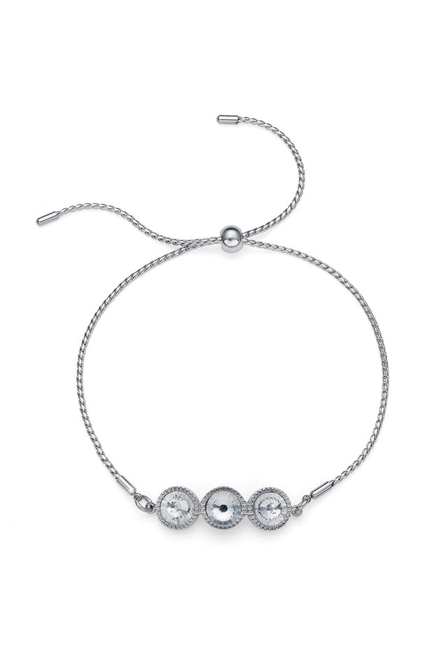 JOY STE - Bracelet - weiss