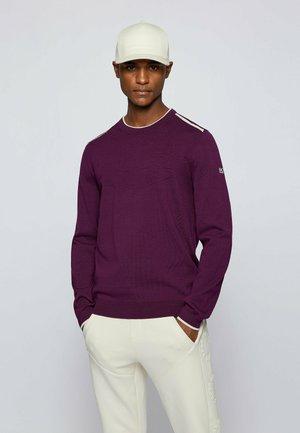 ROGEO - Neule - purple