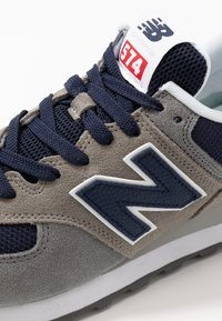 New Balance - 574 - Sneakers basse - marblehead pigment (ML574EAD) - 5