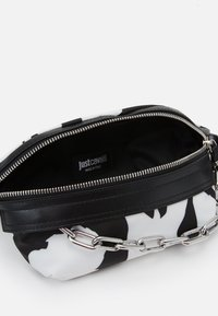 Just Cavalli - Bum bag - bianco/nero - 2