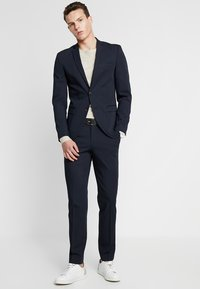Jack & Jones PREMIUM - JPRMASON SUIT - Suit - dark navy - 1