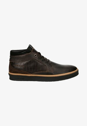 LUXE  - Trainers - braun