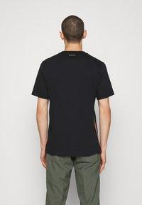 Paul Smith - T-shirt basic - black - 2