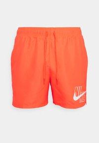 Nike Performance - VOLLEY SLOGO SOLID - Bañador - bright crimson - 0