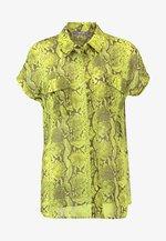 Skjorte - multi-coloured